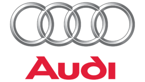 Audi VIN decoder Window Sticker Logo