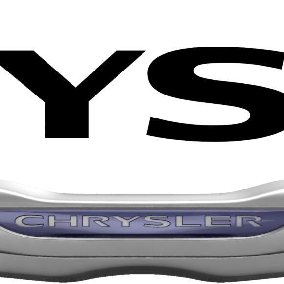 Window Stickers: Chrysler Window Sticker and VIN decoder