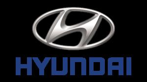 Hyundai Logo Image - Window Sticker