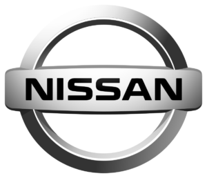 Nissan Window Sticker Logo