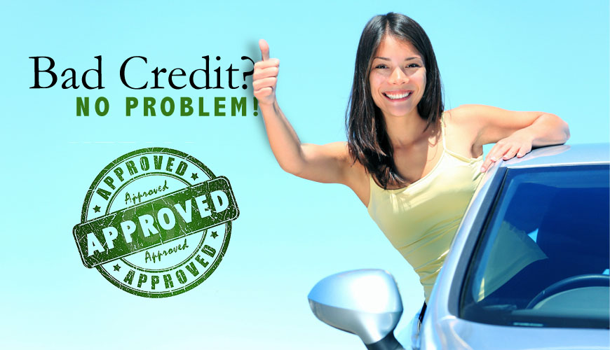 Best Auto Loans For Bad Credit Customers