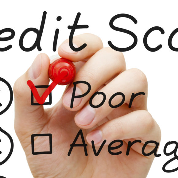 What Does Bad Credit Mean?