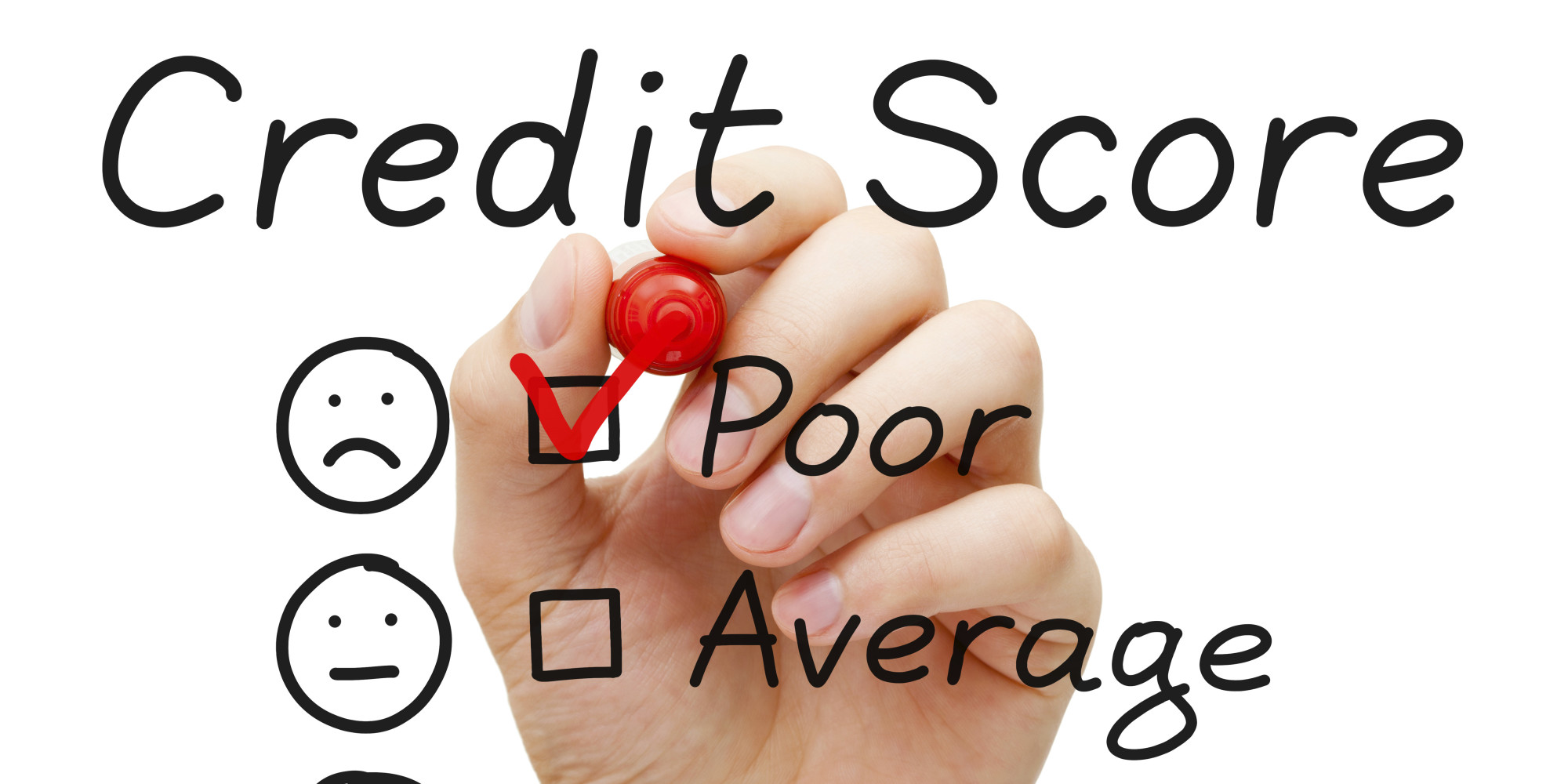 What Does Bad Credit Mean Wikilender