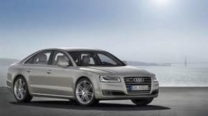 2016 Audi A8 L W12 quattro Cost To Own Per Mile