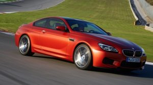 2016 BMW M6 Cost To Own Per Mile