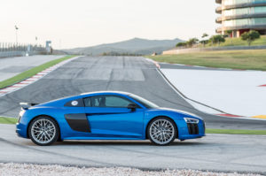 2017 Audi R8 V10 plus quattro Cost to Own Per Mile